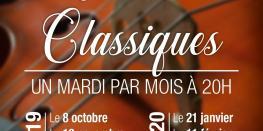Format A4 ! Quatuor à cordes. Nantes