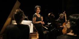 « Le théâtre baroque vénitien » par l'ensemble Il Convito Quimper