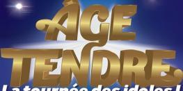 Âge Tendre, la tournée des idoles Brest
