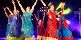 Cours de danse indienne Kathak et Bollywood Nantes