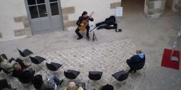 Musique: prélude à la Folle Journée Nantes