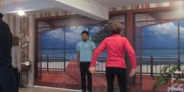 Activités physiques Entretien santé indoor-outdoor Rennes
