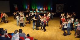 Soirée dansante Lorient