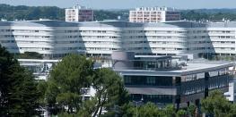 Centre imagerie médicale de l'hôpital du Scorff Lorient