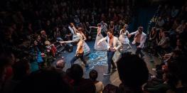 Festival Circonova « Les Princesses » Quimper