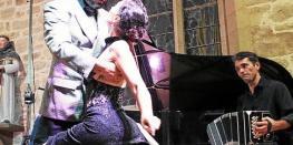 Initiation Tango Argentin : démarrage festivalito tango argentin Brest