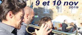 Festival des Chanteurs de rue et Foire Saint-Martin Quintin