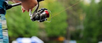 Je pêche mon premier poisson Hédé-Bazouges