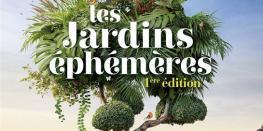Visite guidée - Jardins éphémères Montfort-sur-Meu