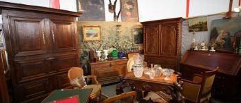 Salon des Antiquaires Saint-Méloir-des-Ondes