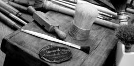 Visite d'entreprise - Pinceaux d'art Léonard 1779 - Automne 2019 Saint-Brieuc