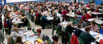 Concours de belote et de dominos Saint-Renan