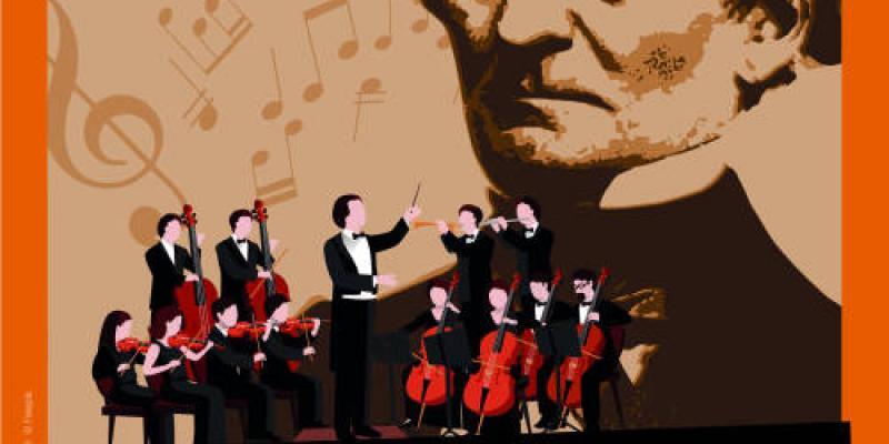 Les conférences du conservatoire - Opérette chez Offenbach