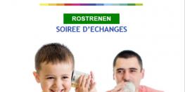 Conférence sur la parentalité Rostrenen