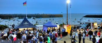 FoodTruck Festival Saint-Quay-Portrieux