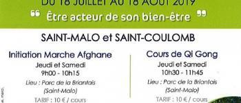Cours de Qi Gong Saint-Malo
