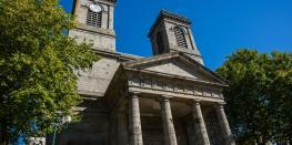 Concert d'orgue à l'église Saint-Michel Saint-Brieuc