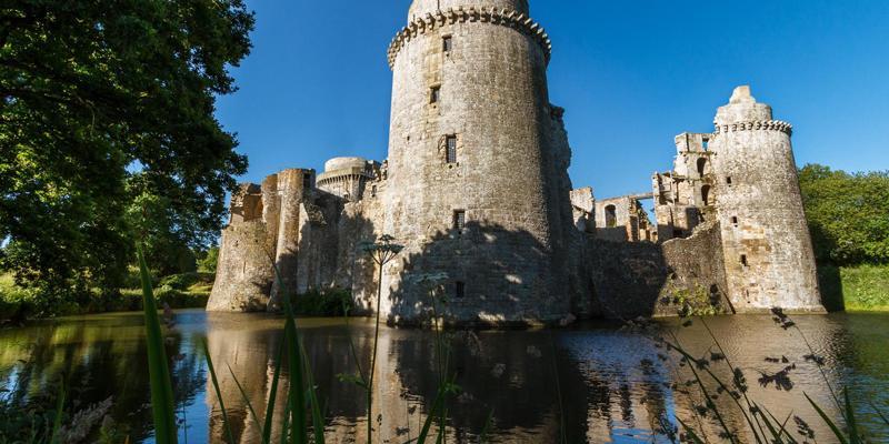 Journée des Loisirs au Château de La Hunaudaye