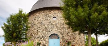 Visite de la Chapelle Notre-Dame de la Garde Saint-Quay-Portrieux