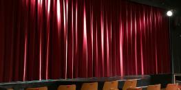 Théâtre Merdrignac