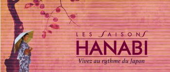Les Saisons Hanabi : \Un été avec Coo\ Dinard