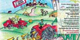 Fête de l'agriculture Saint-Méen-le-Grand