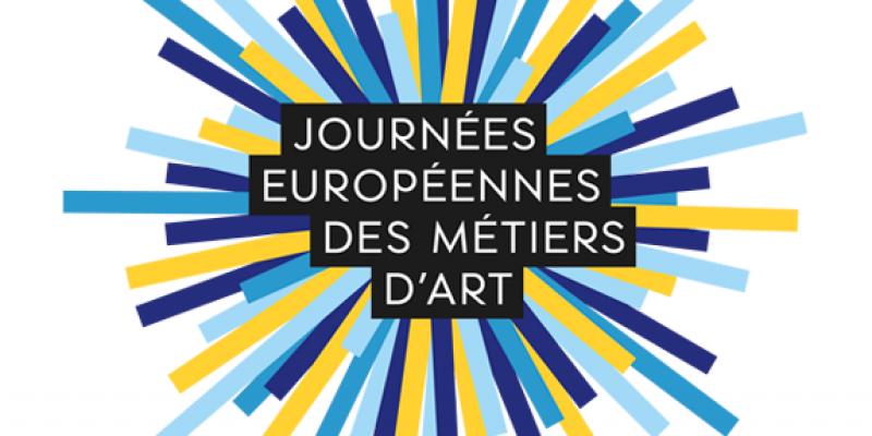 Journées européennes des métiers dart au Château de Quintin