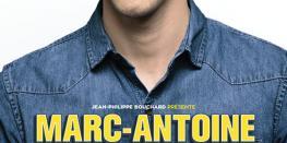 Marc-Antoine Le Bret fait des imitations Saint-Brieuc