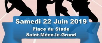 Mewen Olimpek Fest Saint-Méen-le-Grand