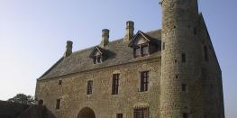 Visite guidée du Manoir de la Grand'Cour Taden