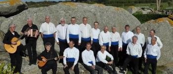 Concert des \Paotred Pagan\ Le Drennec