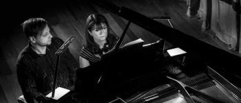 Concert classique : Emotion Piano Duo Fréhel