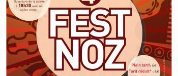 Fest Noz Monterfil