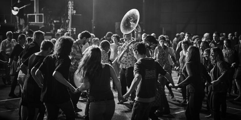 Stage de chant et Fest-Noz