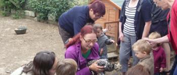 Porte-ouverte à la ferme pédagogique « la Petite Tagarine » pour les Babies Binic-Étables-sur-Mer