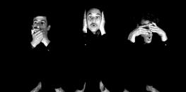 Le singe d'orchestre - Cie Laissons de côté Pordic
