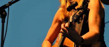 Angie Palmer - Concert Trégastel