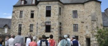 Visite Guidée Manoir des Châtelets Ploufragan