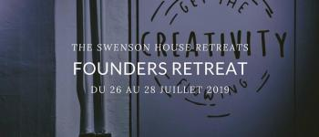 Founders Retreat - The Swenson House Retreats Audierne