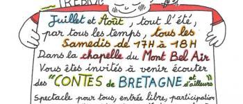 Les contes de Bretagne et d'ailleurs Trébry