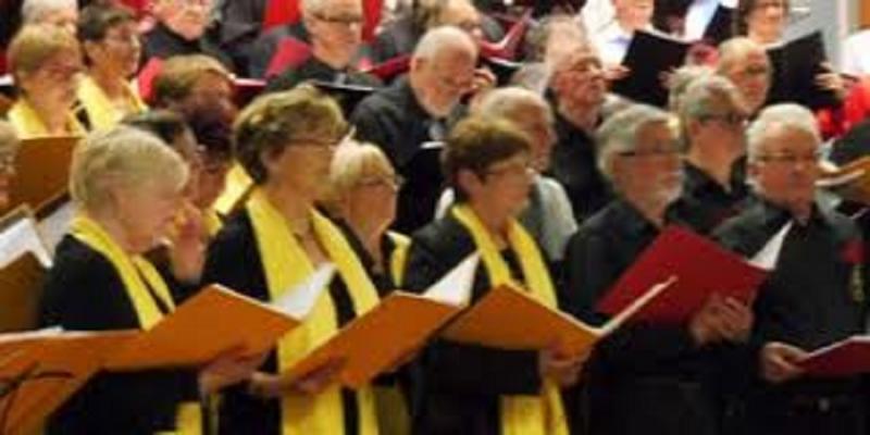OK Chorale - Concert