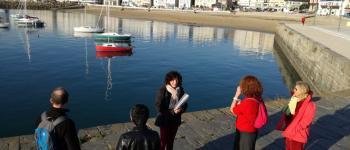 Visite guidée \Sur les traces des peintres au Portrieux\ Saint-Quay-Portrieux