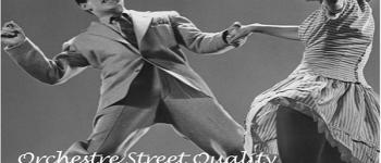 festival les originales: \Bal Swing\ Sainte séve