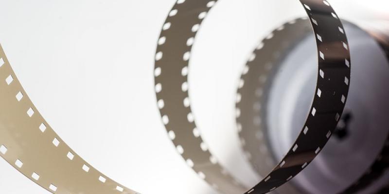 Projection - Film sur Tomek KAWIAK