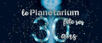 Planétarium de Bretagne - Goûter galette des Rois : Fêtons la Nouvelle Année 2020 ! Pleumeur-Bodou