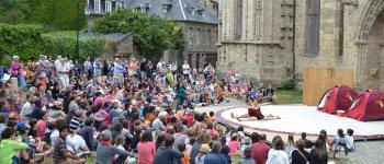 Les Jeud\his de Guingamp - animations de rues gratuites Guingamp
