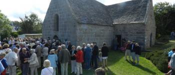 Pardon de Saint-Golgon Trégastel
