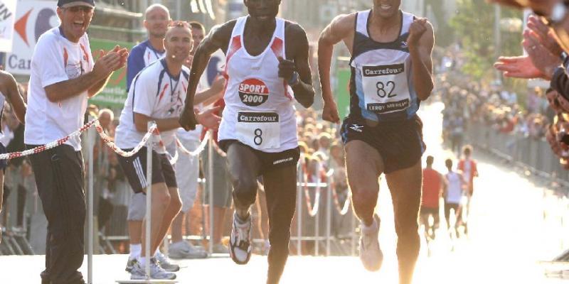 27è Corrida de Langueux : Course à pied internationale