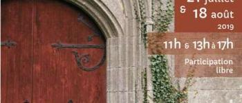Visite guidée Montauban-de-Bretagne