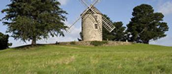 Visite guidée du moulin Saint-Michel Saint-Quay-Portrieux